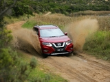 Photos of Nissan X-Trail (T32) 2017