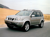 Pictures of Nissan X-Trail (T30) 2001–04