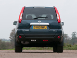 Pictures of Nissan X-Trail UK-spec (T31) 2010