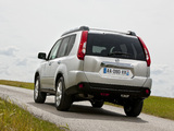 Pictures of Nissan X-Trail (T31) 2010