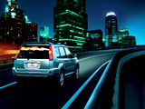 Nissan X-Trail (T30) 2004–07 wallpapers