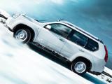 Nissan X-Trail JP-spec (T31) 2007–10 wallpapers