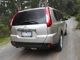 Nissan X-Trail AU-spec (T31) 2010 wallpapers