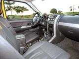 Nissan Xterra BR-spec (WD22) 2001–04 photos