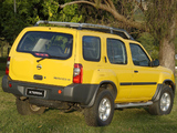 Nissan Xterra BR-spec (WD22) 2001–04 wallpapers