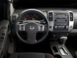 Nissan Xterra (N50) 2008 photos