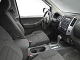 Nissan Xterra Pro-4X (N50) 2011 images