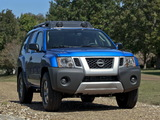 Photos of Nissan Xterra Pro-4X (N50) 2011