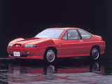 Pictures of Zagato Autech Stelvio 1989–91