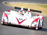 Pictures of Zytek-Nissan Z11SN LMP2 2011