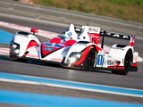 Pictures of Zytek-Nissan Z11SN LMP2 2012