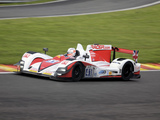 Zytek-Nissan Z11SN LMP2 2013 wallpapers