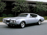 Images of Oldsmobile 442 1968