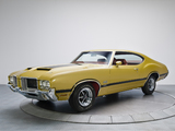 Images of Oldsmobile 442 W-30 Holiday Coupe (4487) 1971
