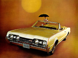 Oldsmobile 442 Convertible 1968 images