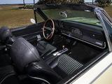 Oldsmobile 442 Convertible (4467) 1968 photos