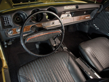 Oldsmobile 442 W-30 Convertible (4467) 1969 photos