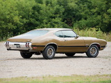 Oldsmobile 442 W-30 Holiday Coupe (4487) 1970 images
