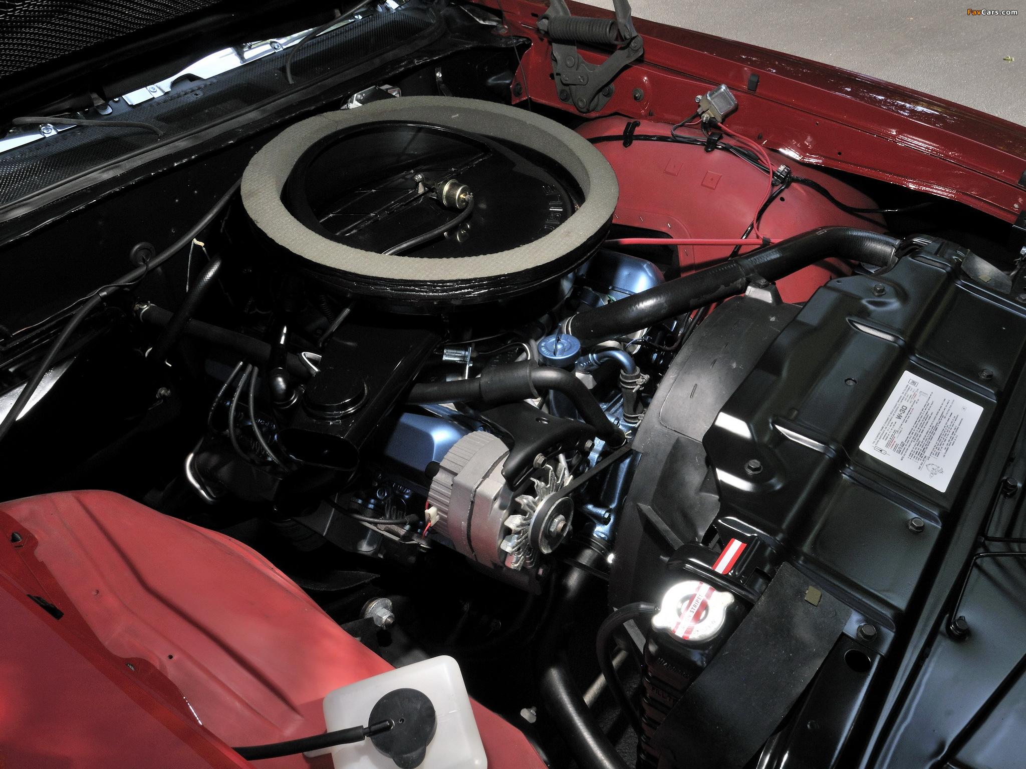 Oldsmobile 442 W-30 Sport Coupe (4477) 1970 photos (2048 x 1536)