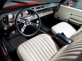 Oldsmobile Cutlass Supreme 442 L75 Convertible (CSU-J67) 1972 photos