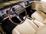 Photos of Oldsmobile Cutlass 442 Convertible 1967