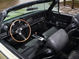 Photos of Oldsmobile 442 Convertible (4467) 1968
