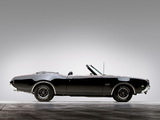 Photos of Oldsmobile 442 Convertible (4467) 1969