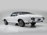Photos of Oldsmobile 442 Sports Coupe (4477) 1970