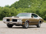 Photos of Oldsmobile 442 W-30 Holiday Coupe (4487) 1970