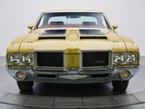 Photos of Oldsmobile 442 W-30 Holiday Coupe (4487) 1971