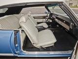 Photos of Oldsmobile 442 W-30 Convertible (4467) 1971