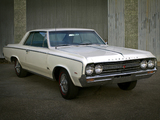 Pictures of Oldsmobile Cutlass 442 Holiday Hardtop 1964