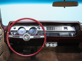 Pictures of Oldsmobile Cutlass 442 Holiday Coupe (3817) 1966