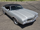 Pictures of Oldsmobile 442 Holiday Coupe (4487) 1970