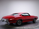 Pictures of Oldsmobile 442 W-30 Holiday Coupe (4487) 1970