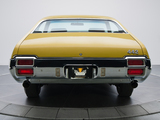 Pictures of Oldsmobile 442 W-30 Holiday Coupe (4487) 1971