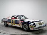 Oldsmobile 442 NASCAR Race Car 1980 wallpapers