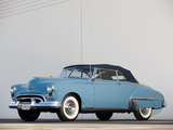 Images of Oldsmobile 88 Convertible 1949–50