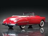 Images of Oldsmobile Futuramic 88 Convertible (3767H) 1950