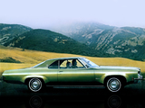 Images of Oldsmobile Delta 88 Royale Holiday Coupe (D88R-N57) 1972