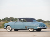 Oldsmobile 88 Convertible 1949–50 images