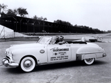Oldsmobile 88 Convertible Indy 500 Pace Car 1949 photos