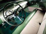Oldsmobile Futuramic 88 Holiday Coupe (3737) 1950 images