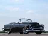 Oldsmobile 88 Convertible 1953 photos