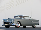 Oldsmobile Super 88 Holiday Coupe 1954 images