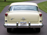 Oldsmobile Super 88 Holiday Coupe 1954 photos