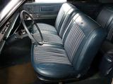 Oldsmobile Super 88 2-door Holiday Hardtop (3547) 1963 wallpapers