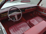 Oldsmobile Delta 88 Royale Convertible (N67) 1975 pictures