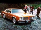 Oldsmobile Delta 88 Royale Coupe (N37) 1978 wallpapers