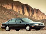 Oldsmobile Eighty Eight 1996–99 images